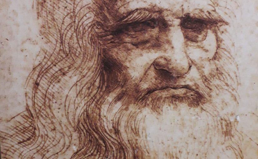 Mostra di Leonardo Da Vinci a Guardia Sanframondi