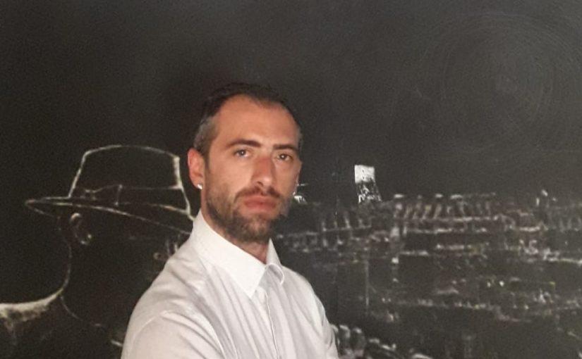 Bruno Pigna, titolare del Living 3