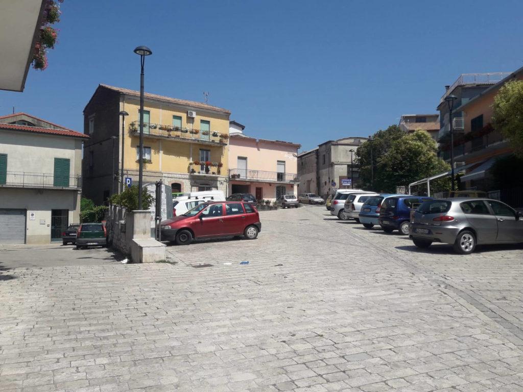 Piazza Condotto