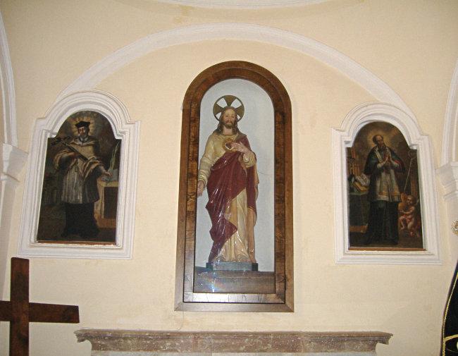 Cappella di San Nicola