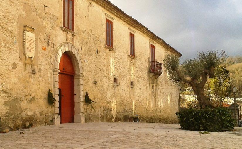 La Valle Telesina presente con i propri vini al Mercato di Messer Contadino a Santa Croce del Sannio